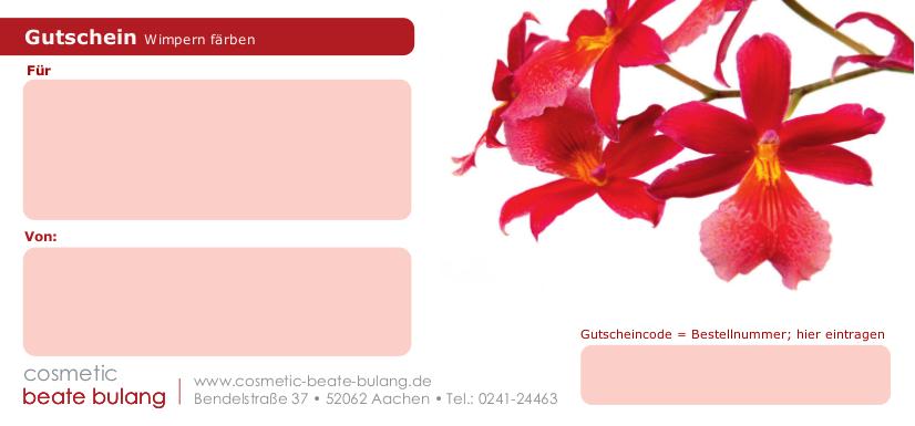 download gutschein f r wimpern f rben kosmetik beate bulang in bad aachen. Black Bedroom Furniture Sets. Home Design Ideas
